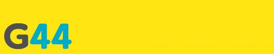 Gallery44 logo